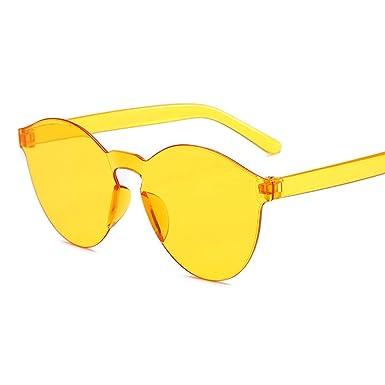 FZBK Gafas de golf para pesca Gafas de sol transparentes_No ...
