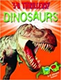 3D Dinosaurs, Heather Amery, 1841930067