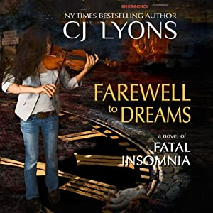 Farewell to Dreams Audiobook