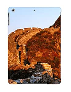 Ipad Air Case Cover Skin : Premium High Quality Wall And Cliff Case