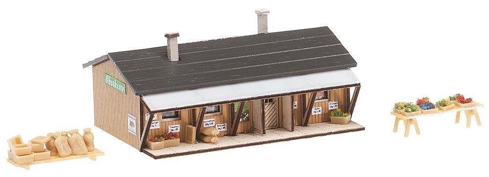 Faller Juguete de modelismo ferroviario N (F232369): Amazon.es: Juguetes y juegos