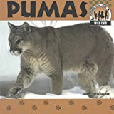 Pumas, Anne Welsbacher, 1577650913