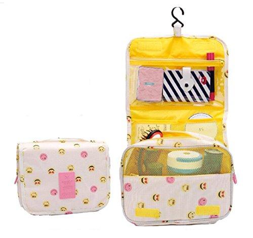YABINA Portable Toiletry Organizer Cosmetic product image