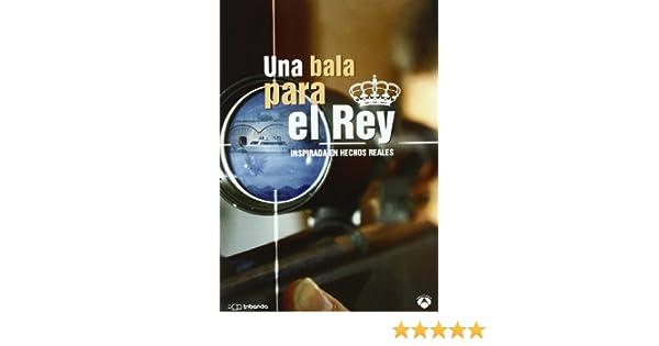 Una bala para el rey [DVD]: Amazon.es: Victor Clavijo ...