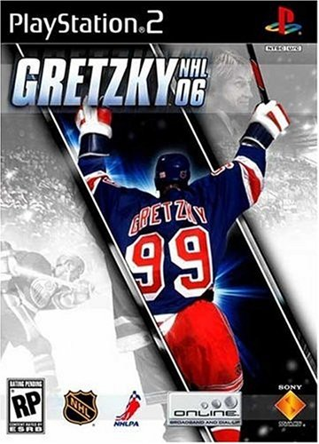Nhl Club Collection (Gretzky NHL 06)