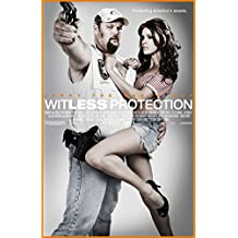 WITLESS PROTECTION MOVIE POSTER 2 Sided ORIGINAL 27x40 LARRY THE CABLE GUY