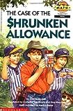The Case of the Shrunken Allowance, Joanne Rocklin, 0590120069