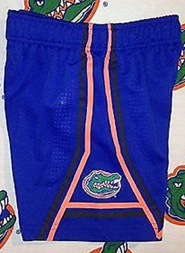 Basketball Nike Florida Gators (NIKE Florida Gators Boy's Small Basketball Shorts)
