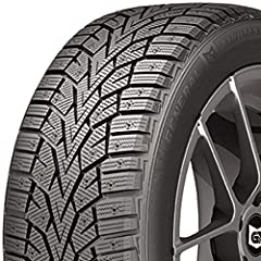 A studdable winter tire with innovative compound and tread pattern technologies for superior traction in low temperatures on wet, snow and/or ice conditions. The next generation of Generals acclaimed Altimax Arctic winter tire, the Altimax Ar...