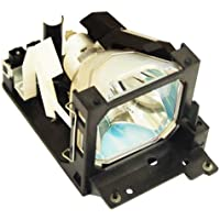 DT-00471 DT-00471 Replacement Lamp with Housing for CP-S420 Hitachi Projectors