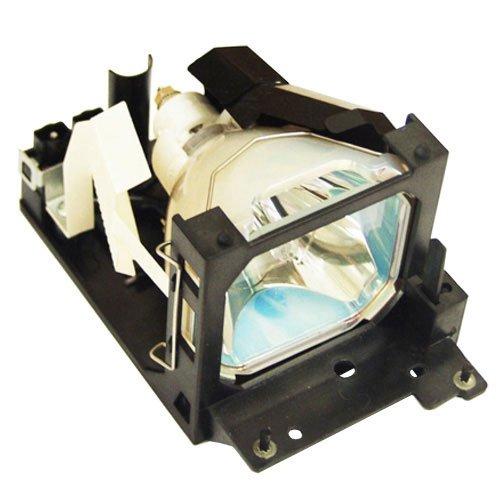 3 M ep8765lk互換ランプ電球W /ハウジングケーシングfor 3 Mプロジェクタ   B01CDZXMD6