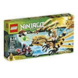 LEGO Ninjago The Golden Dragon 70503, Baby & Kids Zone