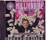 Who Wants to be a Millionaire 2nd Edition (Jewel Case) - PC