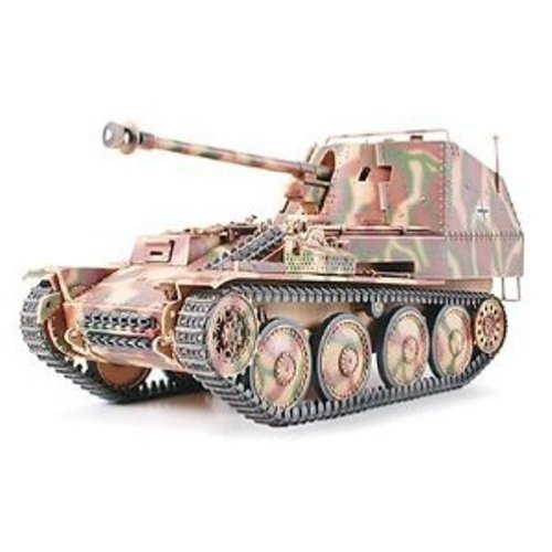 Tamiya 35255 1/35 German Tank Destroyer Marder III M