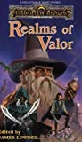 Realms of Valor, Ed Greenwood, 1560765577