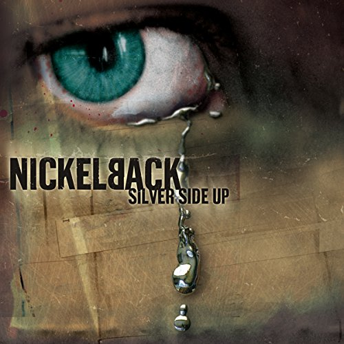 Silver Side Up (Vinyl)
