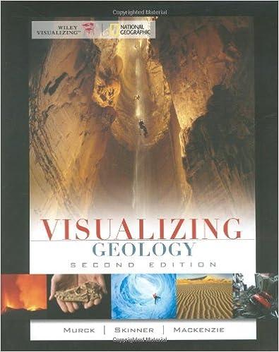 Visualizing geology barbara w murck brian j skinner dana visualizing geology 2nd edition fandeluxe Gallery