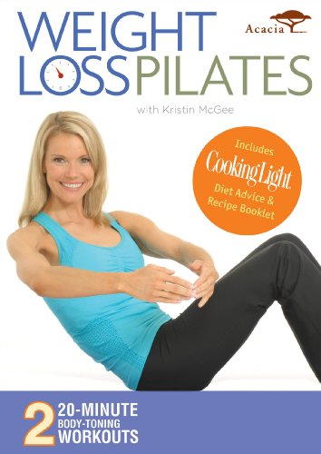 WEIGHT LOSS PILATES ()