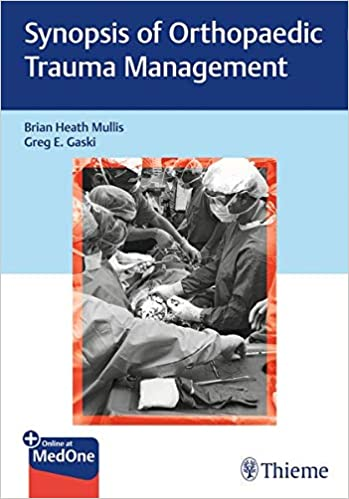 Synopsis of Orthopaedic Trauma Management, PDF+VIDEOS