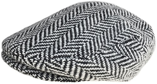 italian newsboy cap - 6