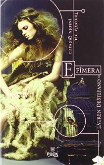 Efímera par DeStefano