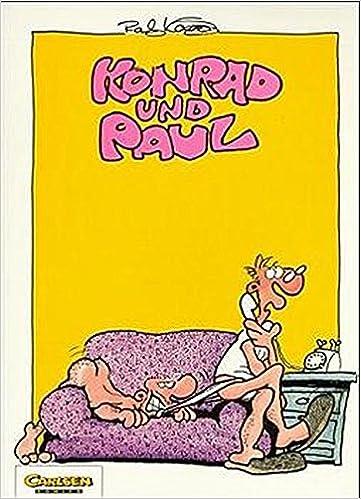 Konrad und Paul