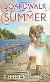 Boardwalk Summer (Berkley Sensation)