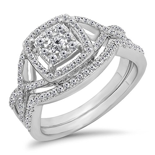 Best Wedding Rings Sets under 1000 Best Cheap Reviews
