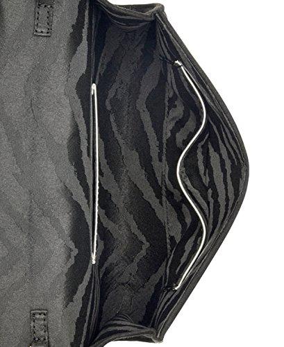 Faye International Black Inc Concepts Clutch PHwqqd1x