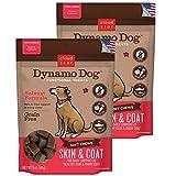 Cloud Star Dynamo Dog Skin & Coat Soft Chew Treats Salmon Formula – Grain Free – (2 Pack) 5 oz Each Review
