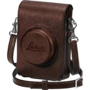 Leica 18752 D-Lux 5 Leather Case