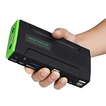 Amazon.com: Cargador de batería externo BPC 600 A pico con ...