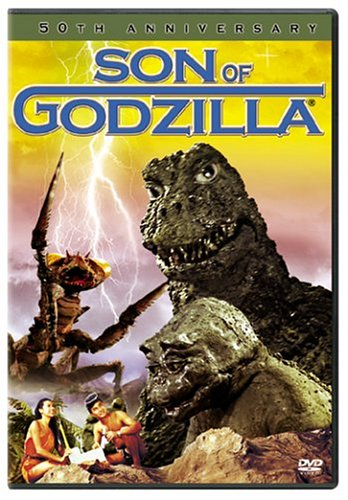 Son of Godzilla by Son