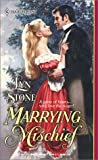 Marrying Mischief, Lyn Stone, 0373292015