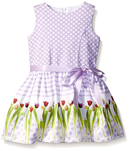 Buy dress with a bow in the front - 7