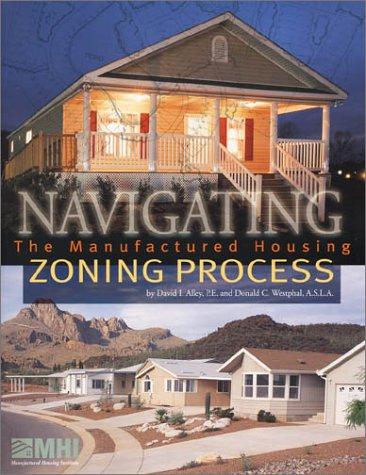 Navigating the Manufactured Housing Zoning Process