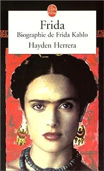 Frida : biographie de Frida Kahlo par Herrera