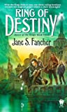 Ring of Destiny (Dance of the Rings, Book 3)