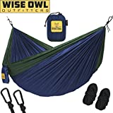 Wise Owl Outfitters Hammock for Camping Single - Best Reviews Guide