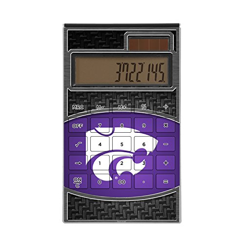 Kansas State University Desktop Calculator NCAA