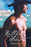 Ruthless Heart by Emma Lang front cover