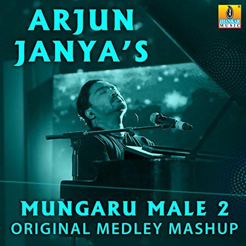 Mungaru Male 2 Medley Mashup (Male Medley)