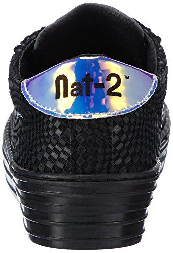 Nat-2 Stage, basses femme Noir - Schwarz (Global Black)