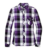 Outdoor Research Women's Chelsea L/S Shirt, Elderberry, Small