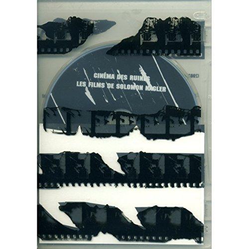 Used, Cinema of Ruins: Films by Solomon Nagler ( Black Salt for sale  Delivered anywhere in USA