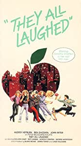 They All Laughed [Import]