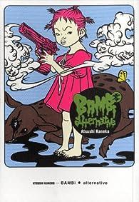 Bambi alternative par Atsushi Kaneko