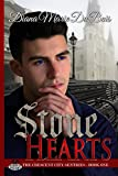 Stone Hearts (The Crescent City Sentries Book 1)