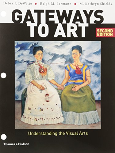 393572404 - Gateways to Art and Gateways to Art Journal for Museum and Gallery Projects (Second edition)