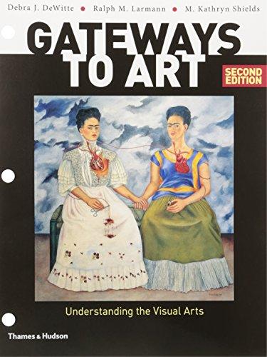 Gateways To Art (Ll) W/Journal+Access